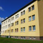 Wohngebiet Kreuzeiche Limbach-Oberfrohna