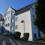 Wohnhaus Albert-Einstein-Str. 27c