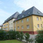 Wohngebiet Kiez Limbach-Oberfrohna