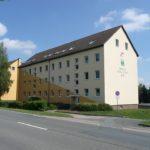 Wohgebiet Kreuzeiche Limbach-Oberfrohna