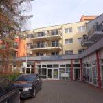 Wohngebiet Moritzstraße/Jägerstraße