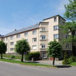 Wohngebiet Rußdorfer Straße