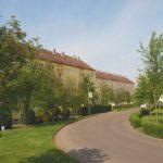 Wohngebiet Am Wasserturm Limbach-Oberfrohna